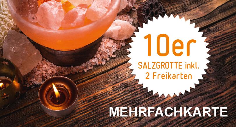 X- Mas Special Salzgrotte 10 + 2